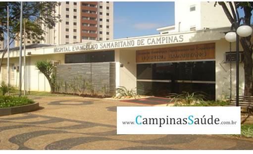 Planos de Saúde Hospital Samaritano Convênios | Campinas Saúde
