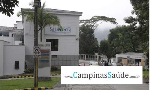 Hospital Santa Sofia Convênios