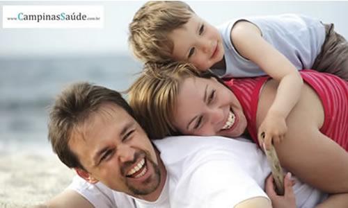Plano de saúde familiar Campinas