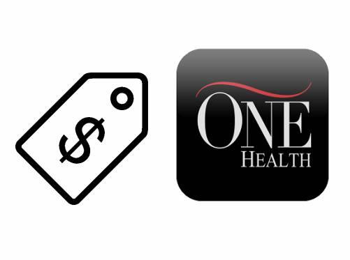 Preços da One Health Campinas