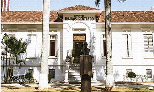 Hospital Irmãos Penteado (Santa Casa)