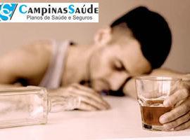 Cincos Doenças Causadas pelo Álcool