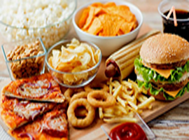 Alimentos que Prejudicam a Pele
