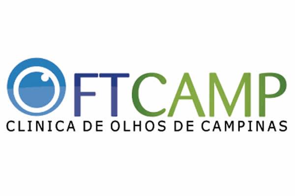 Convênios com a clínica OFTCAMP em Campinas
