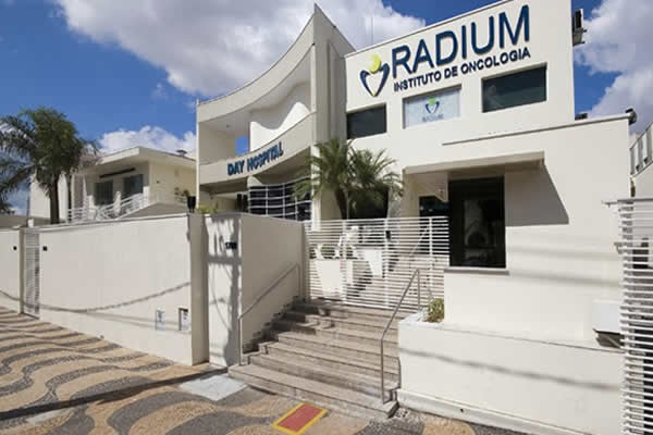 Convênios com o Hospital Radium em Campinas
