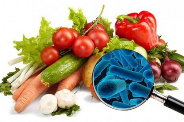 Veja quais alimentos podem te intoxicar!