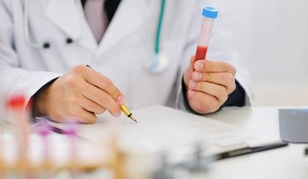 Você já passou pelo endocrinologista?